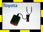 Tester systemu ABS: Toyota (modele: 1990-2001)